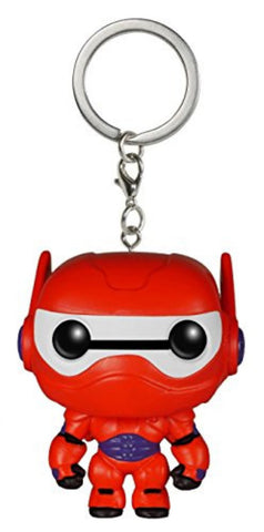 Funko Pocket POP! Keychain: Disney - Nursebot Baymax
