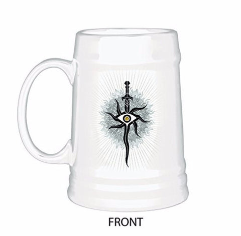 Dragon Age Inquisition Ceramic Stein