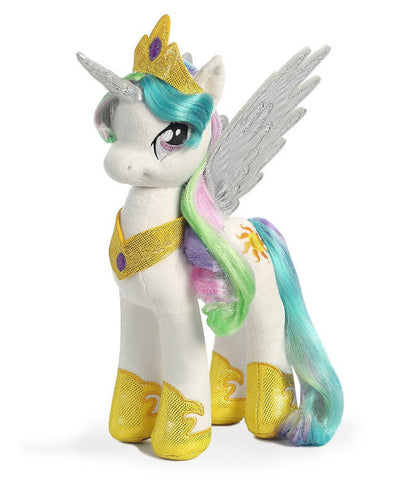 Aurora World My Little Pony Princess Celestia