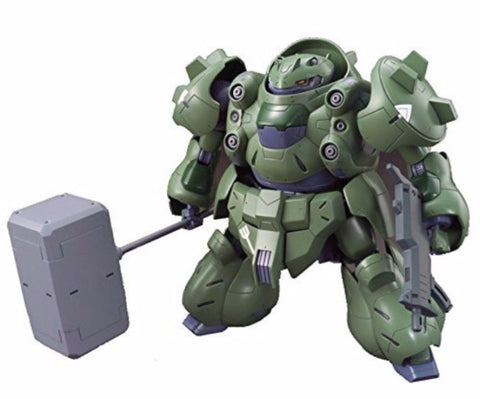 Bandai HG Orphans Gundam Gusion 1:114 Scale Model Kit