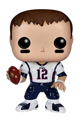 Funko POP! NFL: Tom Brady