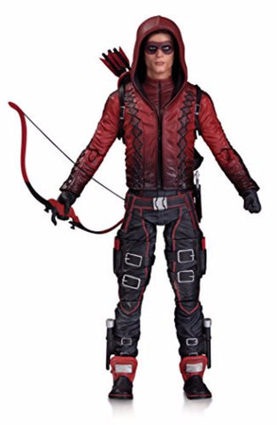 DC Collectibles Arrow: Arsenal Action Figure