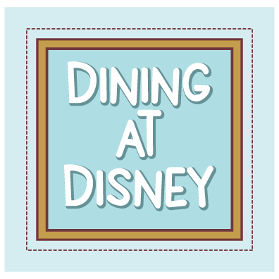 The journey my husband and I took eating at every place at Disney World that serves food. (updated April 2, 2019)