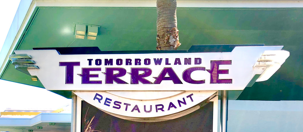 Tomorrowland Terrace Restaurant Review - Magic Kingdom - Walt Disney World - April 30, 2019