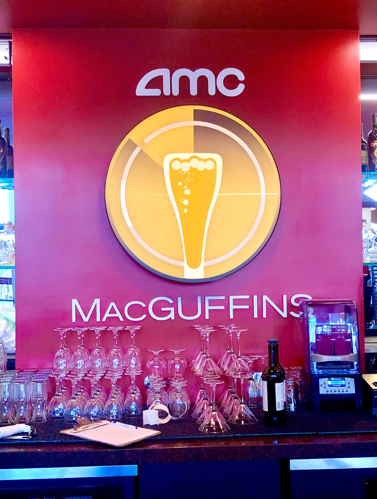 MacGuffin's Review at Disney Springs WestSide - May 14, 2019