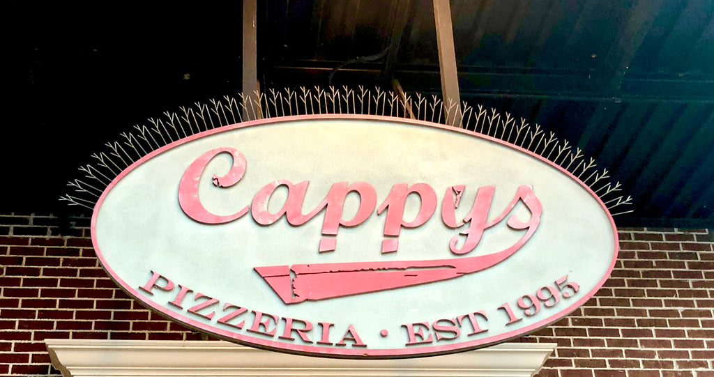 Cappy's Pizza Review - Brandon/Riverview - May 21, 2019