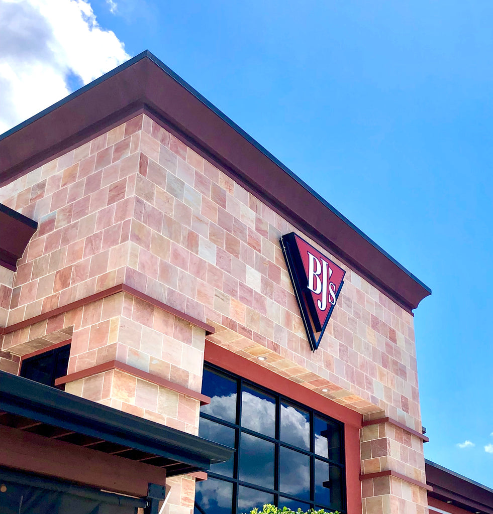 BJ's Restaurant and Brewhouse Review - Orlando, FL - June 24, 2019