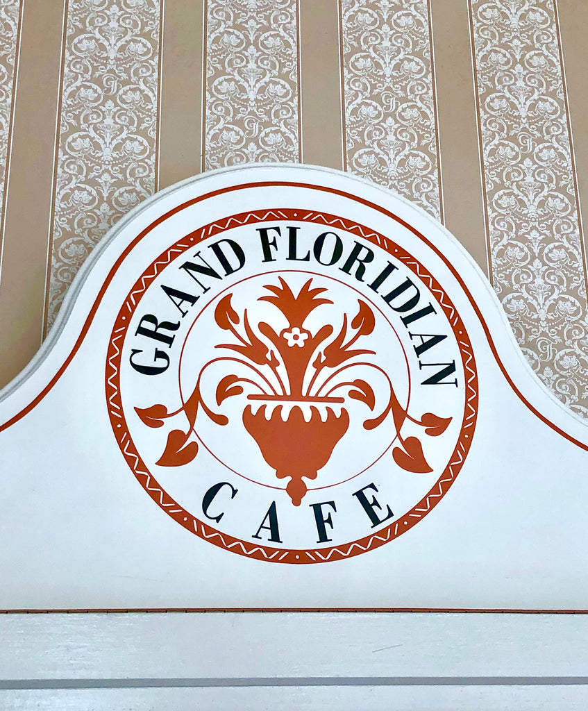 The Grand Floridian Cafe Review - Walt Disney World - June 25, 2019