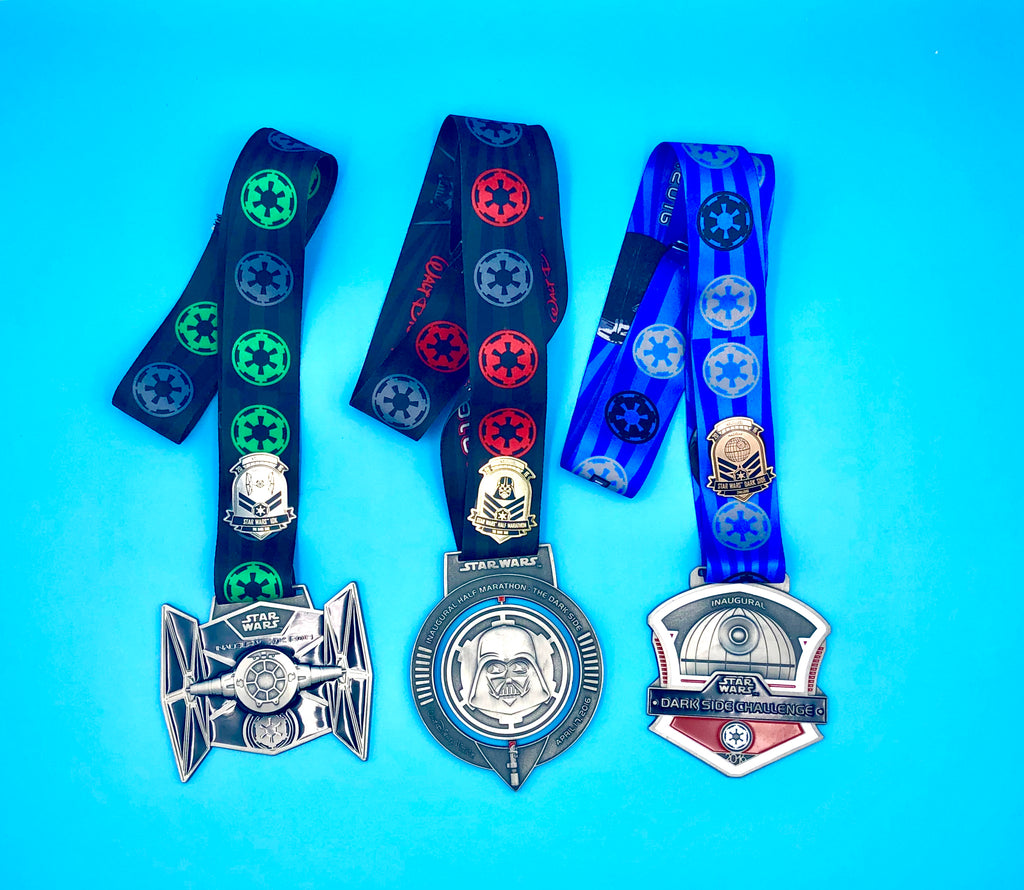 Special Edition Post - RunDisney Star Wars Weekend - April 5, 2019