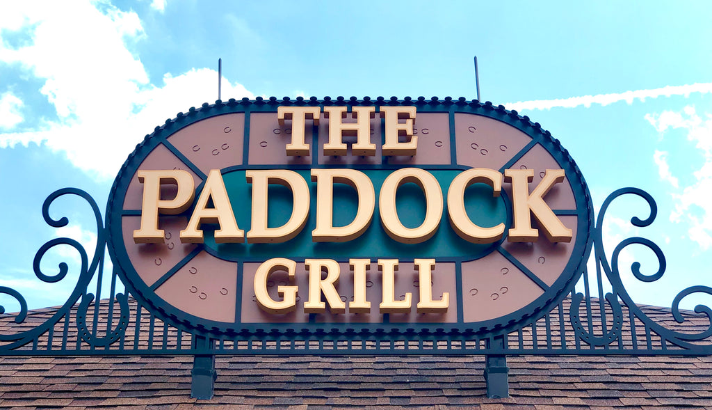 The Paddock Grill Review - Saratoga Springs Resort - Walt Disney World - May 2, 2019