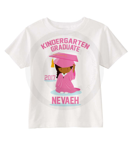 Kindergarten Graduation Shirt