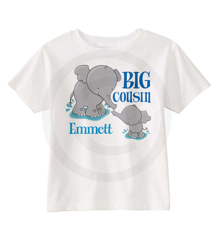 Elephant-Big-Cousin-Shirt-for-Boys