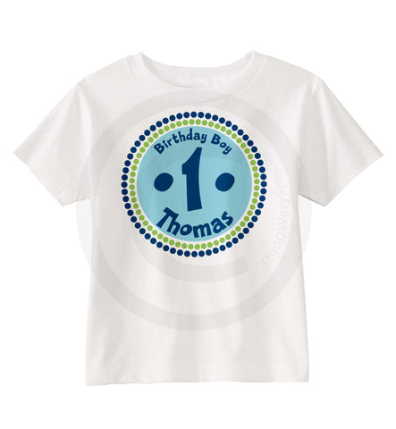 Birthday Boy Shirt Personalized 08302010a ThingsVerySpecial