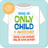The Original - Being an Only Child is Awesome, Big Brother Will Be Even Better, Pregnancy Announcement 08282012a