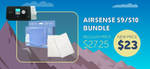 AirSense Cleaning Bundle