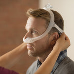 DreamWear Nasal CPAP Mask Fitpack with Headgear