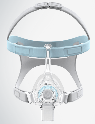 ESON2 Nasal CPAP Mask with Headgear