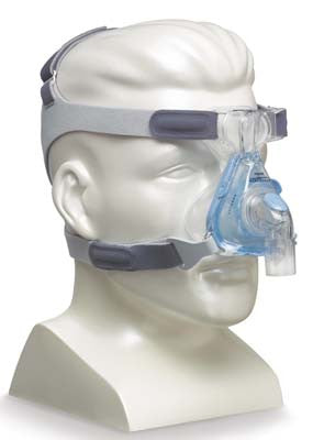 EasyLife Nasal CPAP Mask WITHOUT Headgear