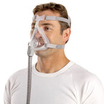 Quattro Air Full Face CPAP Mask with Headgear
