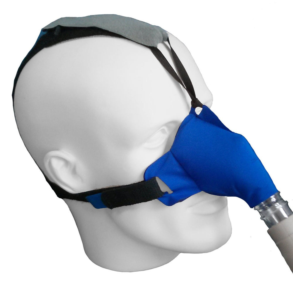 SleepWeaver Nasal CPAP Mask with Headgear