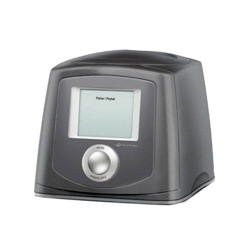 ICON CPAP Machine with Heated Humidifier and Hose