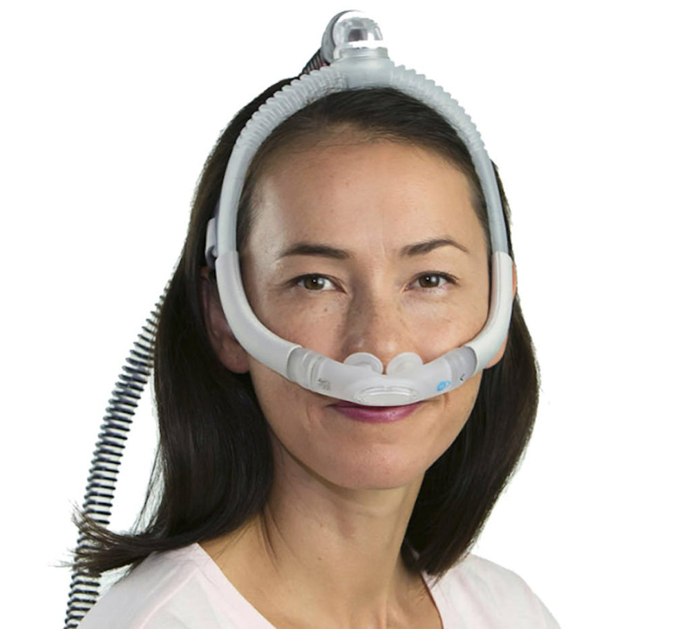 AirFit P30i Nasal Pillows CPAP Mask with Headgear