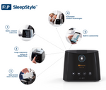 SleepStyle CPAP Machine with Humidifier