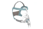 Vitera Full Face CPAP Mask with Headgear