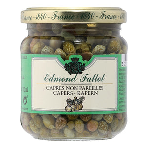 Kapers, Edmond Fallot, 215 gr