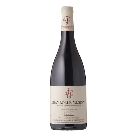 Chambolle-Musigny 2014, Domaine Jean-Jacques Confuron, Bourgogne
