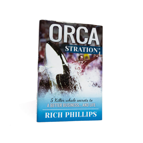 ORCAstration book