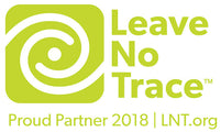 Members of Leave No Trace and Sierra Club