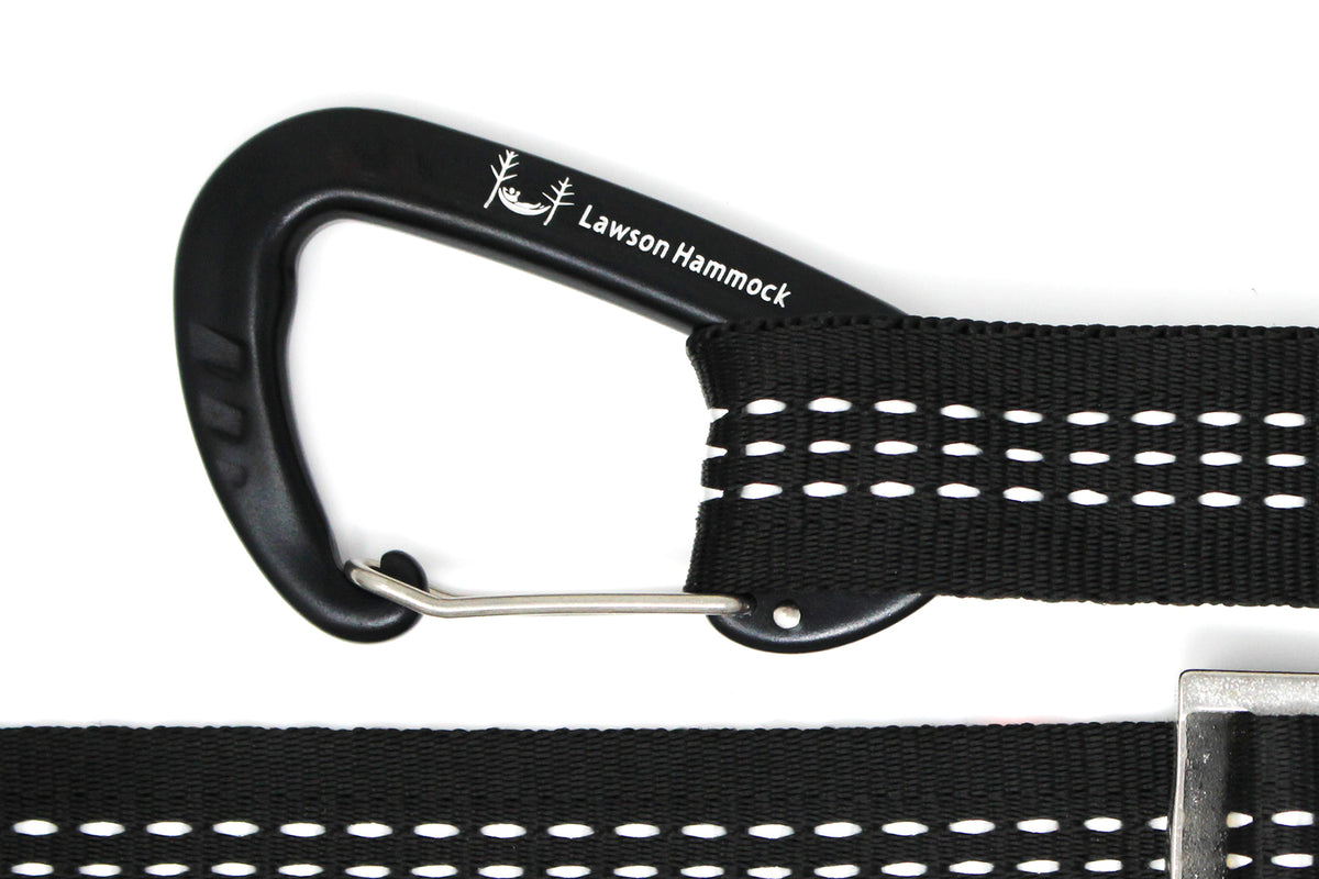 Lawson Hammock Carabiners (Set Of Two)