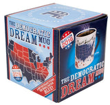 Mug: Democratic Dream