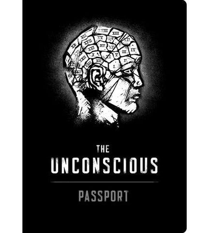 Pocket Notebook: Unconscious Passport