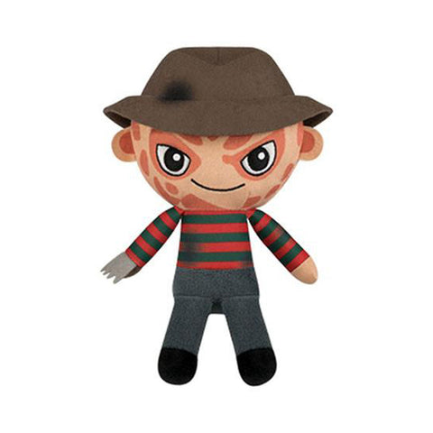 Plushie: Horror - Freddy Krueger (A Nightmare on Elm Street)