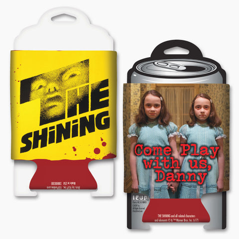 "Can Cooler: The Shining ""Come Play With Us"""