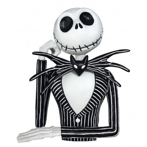 Jack Skellington Coin Bank