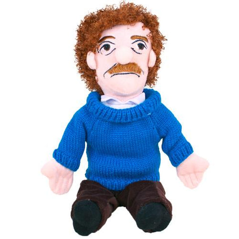 Little Thinker Doll: Kurt Vonnegut
