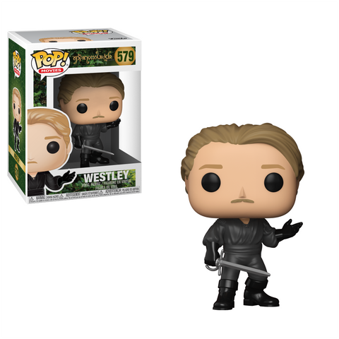 POP! Movies Vinyl Figure: The Princess Bride - Westley