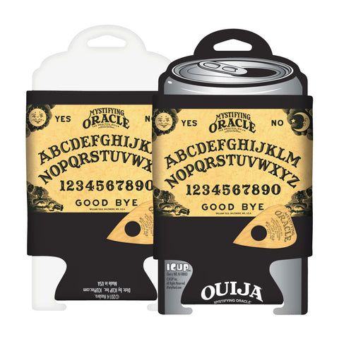 Can Cooler: Ouija Board