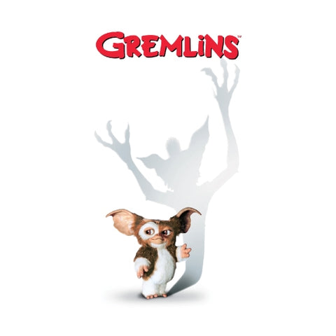 Beach/Bath Towel: Gremlins - Gizmo