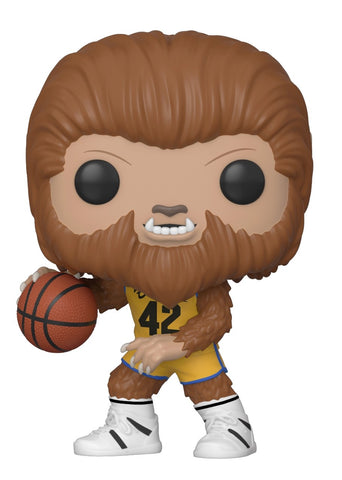 POP! Movies Vinyl Figure: Teen Wolf