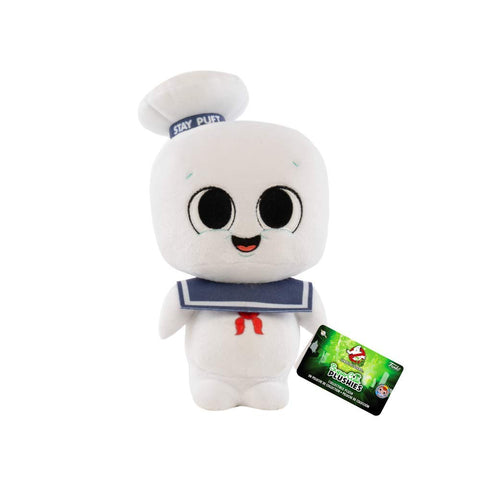Plushie: Ghostbusters - Stay Puft