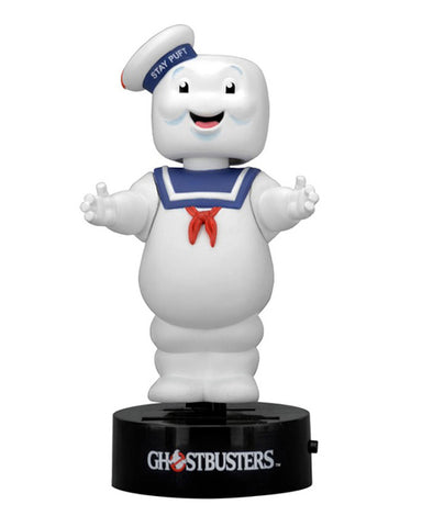 Body Knocker: Ghostbusters - Stay Puft