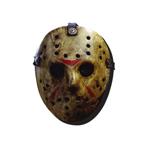 Funky Chunky Magnet: Friday The 13th - Jason Mask