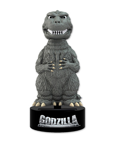 Body Knocker: Godzilla