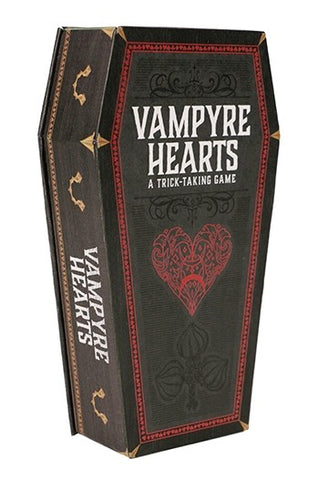 Vampyre Hearts: A Trick-Taking Game