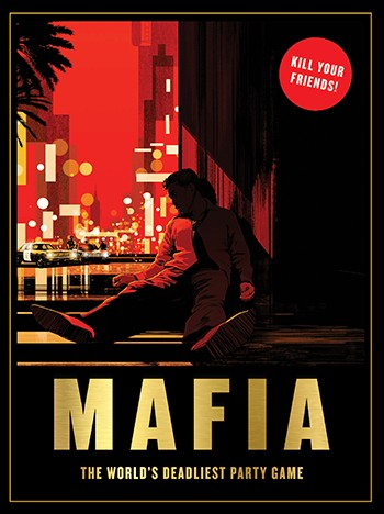 Mafia: World's Deadliest Party Game