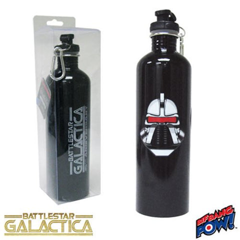 Battlestar Galactica 35th Anniversary Water Bottle